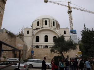 Churva Renovations November 2008