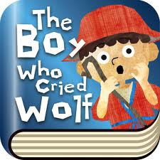 """The Boy Who Cried Wolf"""" - Sound The Midnight Cry"""